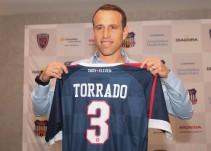 El Indy Eleven es el club donde jugará Gerardo Torrado