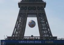 ¡Francia está lista para recibir la Eurocopa más grande de la historia!