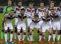 El campeón del mundo comienza su camino en la Eurocopa ante Ucrania