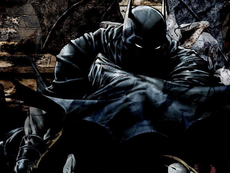 Oficialmente, este es el mejor Batman de todos