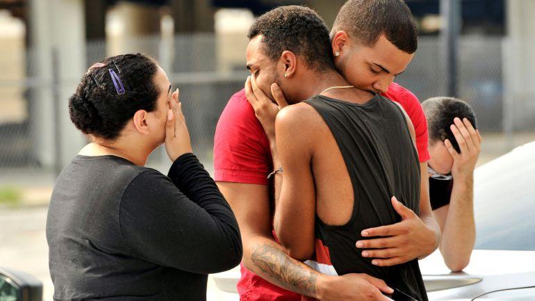 """¿Quiénes eran las víctimas identificadas de la masacre en el bar """"Pulse""""?"""