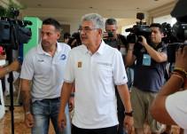 Directiva de Tigres apoya a Tuca Ferretti por insultar a persona que rayó su auto