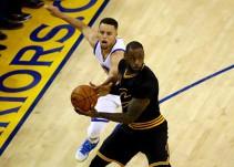 Las jugadas más espectaculares del Juego 5 de las Finales de la NBA
