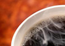 Las bebidas muy calientes pueden causar cáncer
