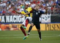 Estados Unidos y Ecuador dan inicio a la segunda ronda de la Copa América