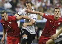 Alemania empata con Polonia y todavía no asegura su pase a cuartos de final