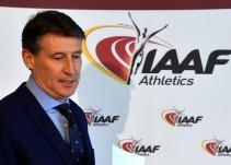 Federación Internacional de Atletismo suspende a Rusia de Juegos Olímpicos