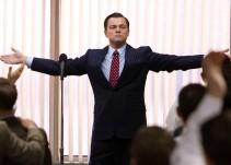 Leonardo DiCaprio irá a juicio por 'El lobo de Wall Street'