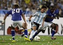 Revive los dos juegos en Copa América entre Estados Unidos y Argentina