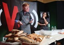 Las mejores recetas para el pan perfecto con Martha Debayle