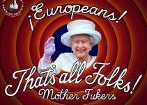 Redes Sociales responden con memes al Brexit