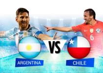 No te pierdas este domingo la Gran Final de la Copa América Centenario