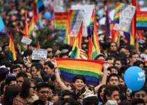 Más de 800 mil personas asistirán a la Marcha del Orgullo Gay en CDMX