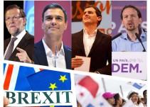 Programa Especial: ¿Qué está pasando en Europa?