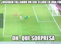 Los mejores memes de la Final de la Copa América Centenario