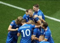 Islandia es la revelación de la Euro tras eliminar a la favorita Inglaterra