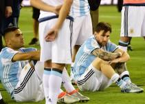 Los efectos en el futbol argentino tras la derrota ante Chile en New Jersey