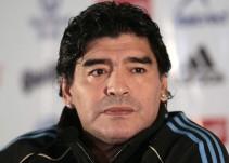 Filtran audio de Maradona en el que critica a Argentina por perder ante Chile
