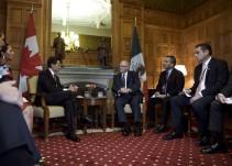 Condena EPN atentado en Turquía