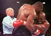 La carrera en imágenes de Mike Tyson, quien celebra 50 años de vida