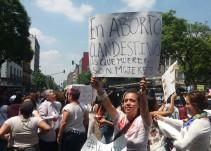 Suprema Corte rechaza proyecto que despenalizaba el aborto