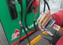 Elevan gasolinas Magna y Premium en julio