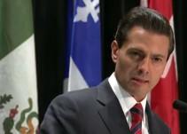 Arriba EPN a Chile para participar en la Cumbre de la Alianza del Pacífico