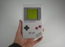 ¡Atención gamers! El GameBoy está de regreso