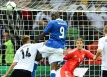 Los últimos dos antecedentes entre Alemania e Italia en la Eurocopa