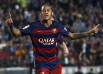 El Barcelona hace oficial renovación por Neymar hasta 2021