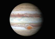 Captan espectaculares auroras boreales en Júpiter