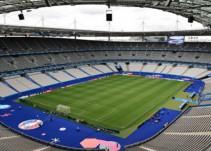 Explosión controlada alrededor del Stade de France antes del Francia-Islandia