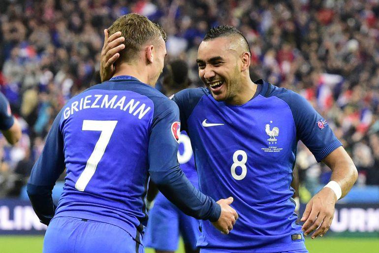 Un juego inédito y un clásico mundial en las semifinales de la Eurocopa