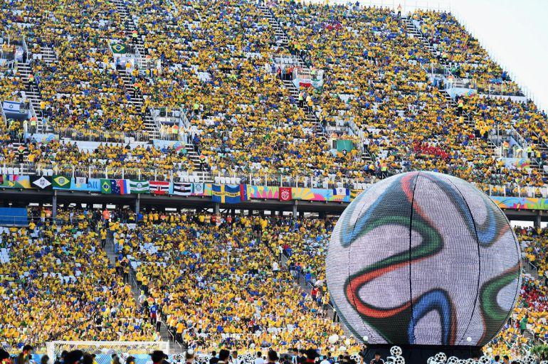 FIFA da a conocer precios para la próxima Copa del Mundo