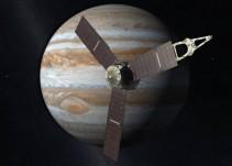 La nave Juno grabó estos espeluznantes sonidos alrededor de Júpiter