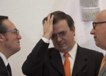 Ordenan embargo contra Ebrard por adeudo con Sandoval Íñiguez