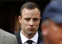 Oscar Pistorius pasará seis años en la cárcel por asesinar a su novia