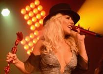 CIA utilizó voz de Christina Aguilera para torturar a prisioneros