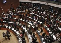 Senado avala veto presidencial y exime a empresarios de la 'Ley 3de3'