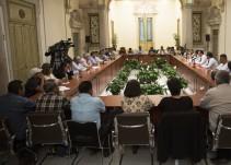 Acuerdan CNTE y Segob un nuevo encuentro, el lunes 11 de julio