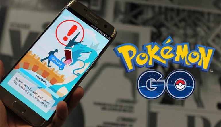 ¡Termina la espera! Pokémon Go llega a iOS y Android