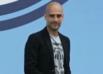 Pep Guardiola prepara 120 millones de euros por dos jugadores para el City