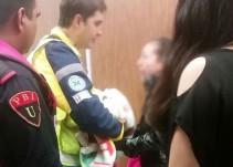 Muere bebé en el metro Hidalgo
