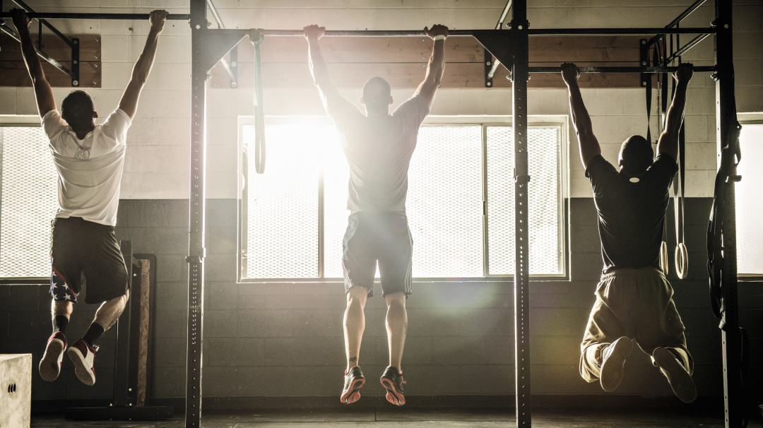 ¿Lo estás haciendo mal en el gym?