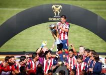La Supercopa MX, segundo título de Chivas bajo las órdenes de Almeyda