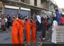 Estado Islámico decapita a tres futbolistas de equipo árabe