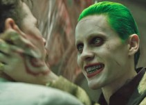 """Jared Leto publica una extraña selfie como """"Joker"""""""