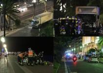 Suman 84 muertos; Francia extiende estado de emergencia por tres meses