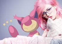 La fiebre Pokémon llega al mundo de la moda