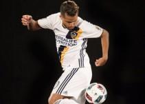 Giovani Dos Santos, una de las estrellas de la MLS que enfrentarán al Arsenal